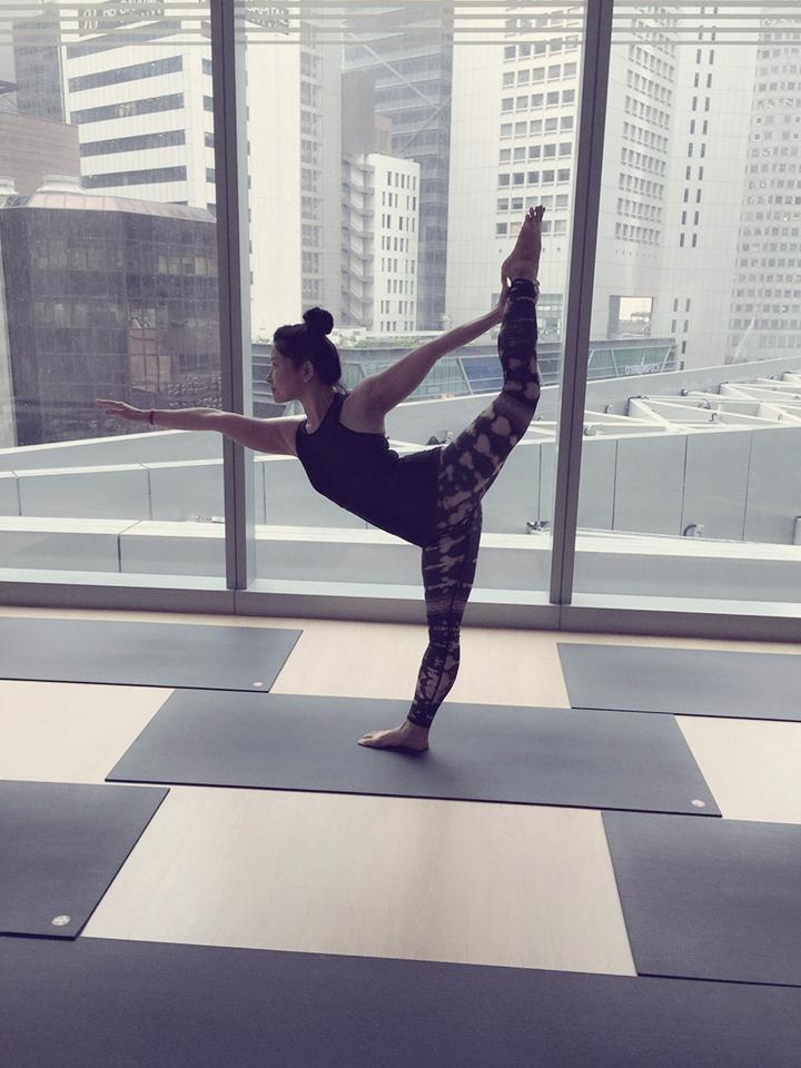 Natalie Li