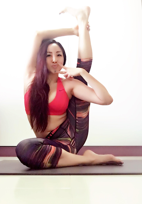 Ariel Yeo