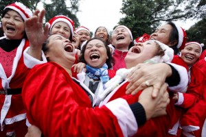 http://photos.nj.com/star-ledger/2012/12/about_200_people_wearing_santa.html