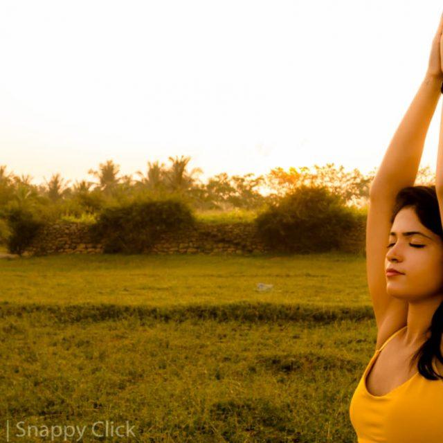 Shivanee Mohan