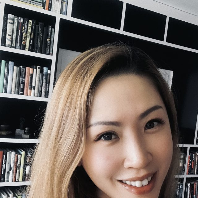 Josephine Chin