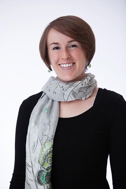Stephanie Jain