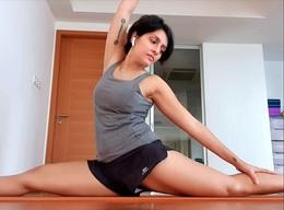 Megha Panchal